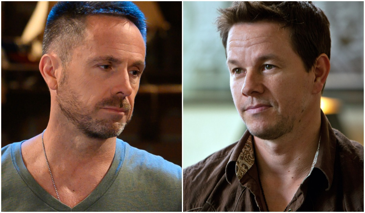 william devry mark wahlberg general hospital