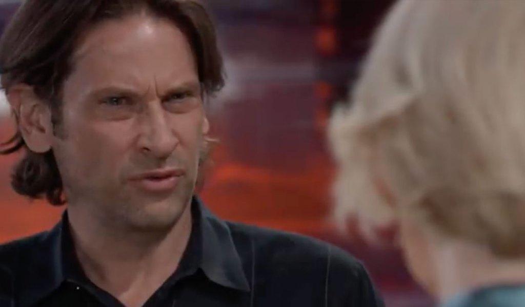 Franco is shocked by Ava's feelings on General HOspital