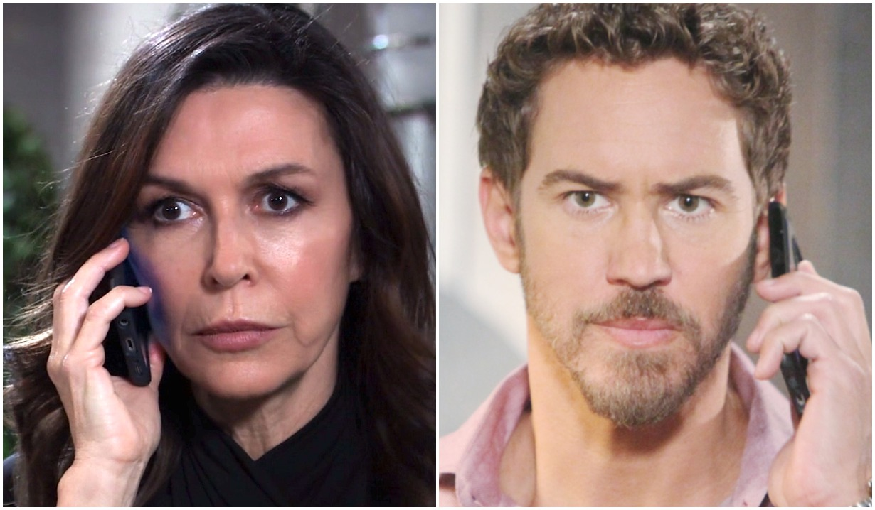 why gh's anna *must* kill peter