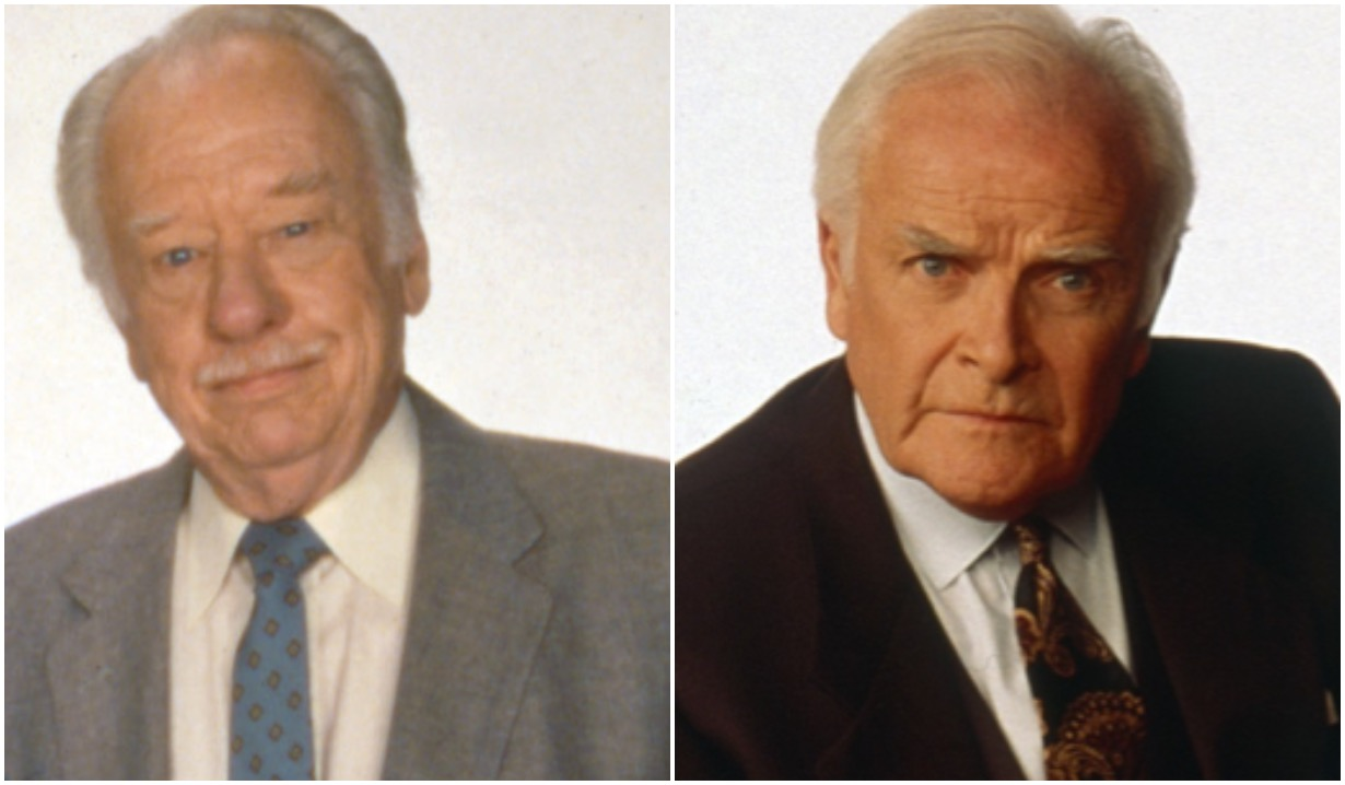 general hospital david lewis and john ingle as edward quartermaine