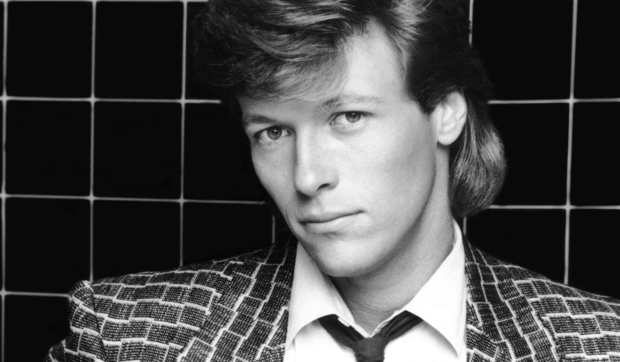 general hospital jack wagner as frisco jones portrait