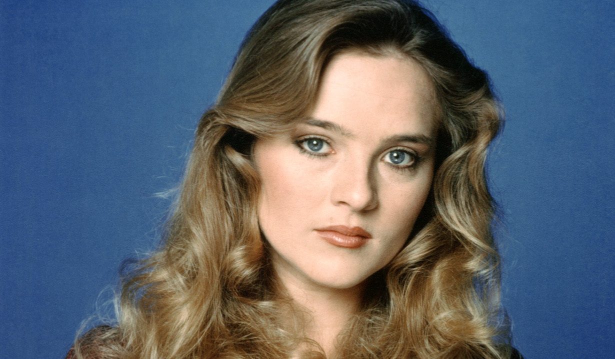 general hospital robin mattson as heather webber portrait