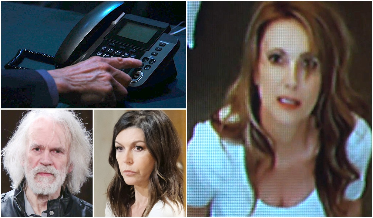 general hospital holly hostage suspects