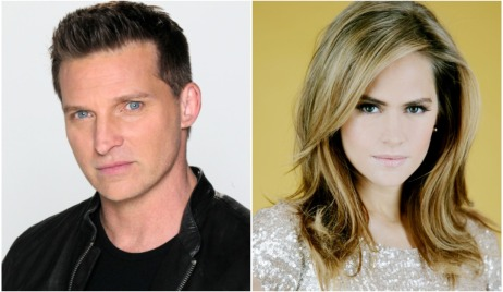 general hospital steve burton natalia livingston
