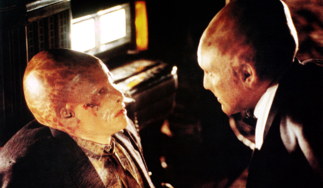 alien nation jeff Kober Cyrus gh terence stamp