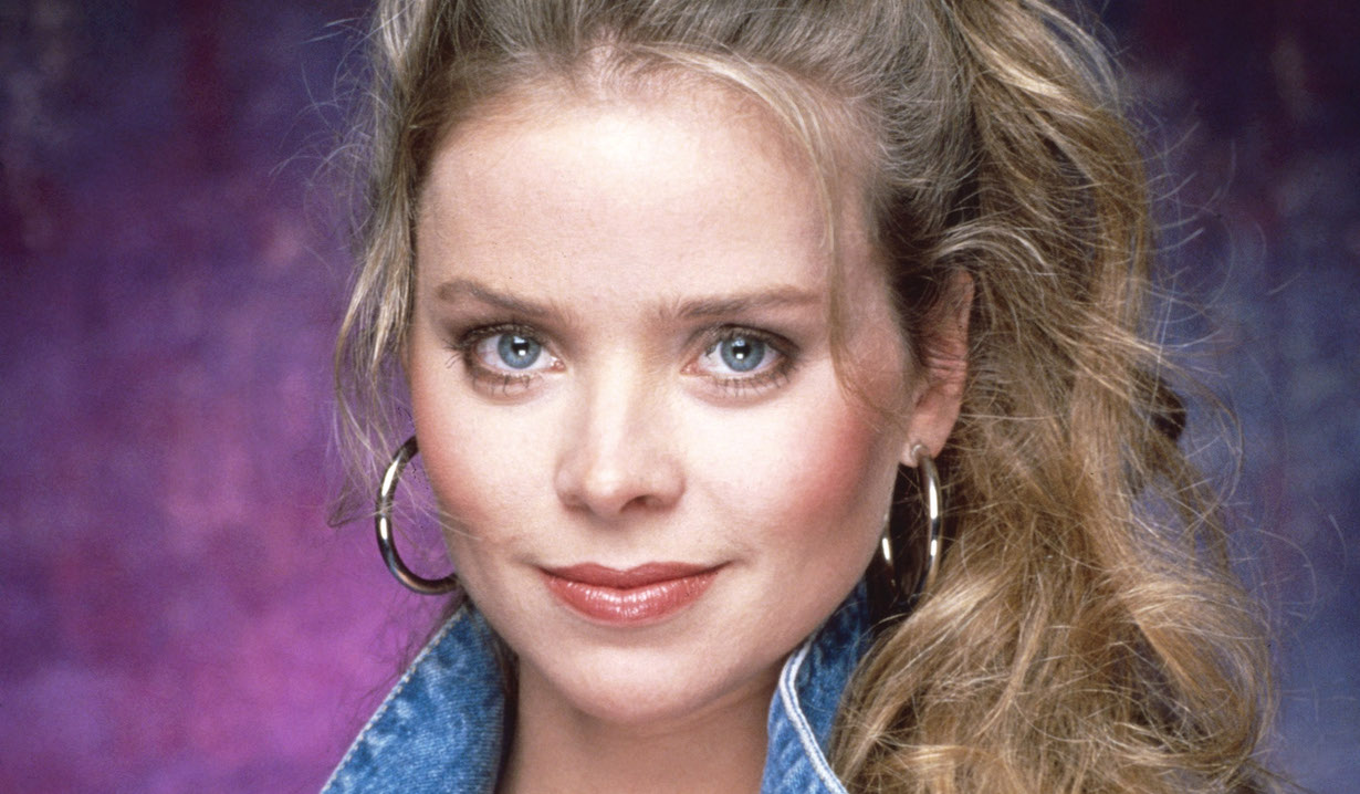 general hospital kristina malandro wagner as felicia portrait