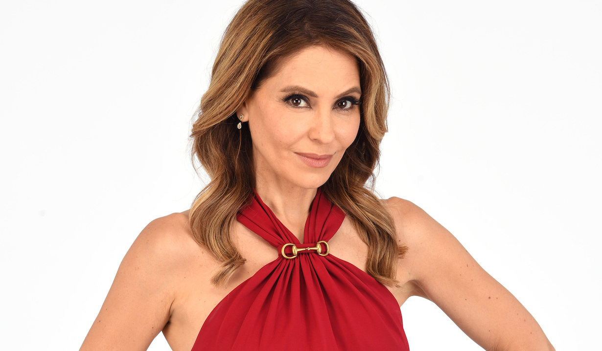 general hospital lisa locicero olivia abc