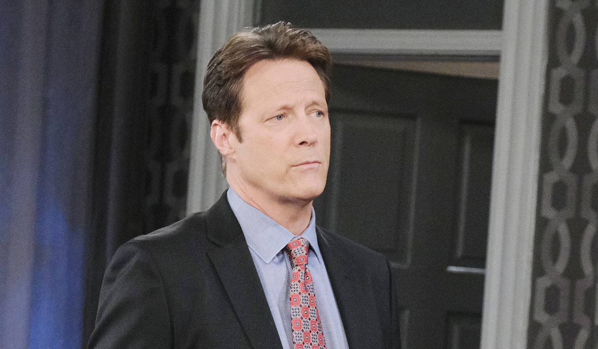 jack deveraux could be gwen's father days of our lives
