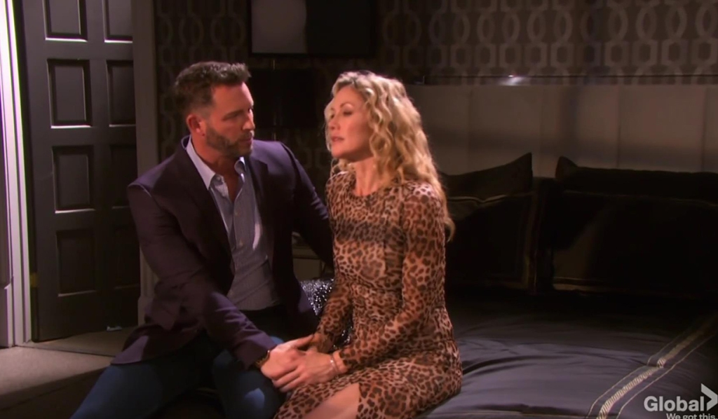brady upset kristen may get arrested days of our lives