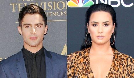 Max Ehrich & Demi Lovato Break Up