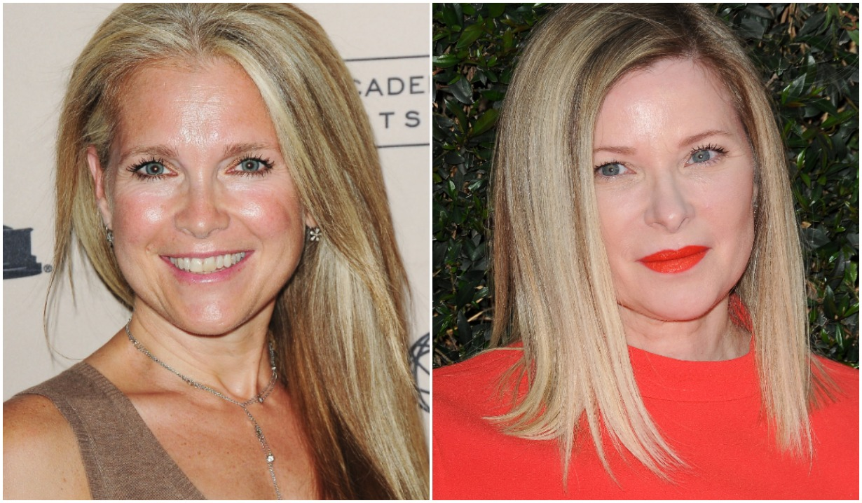 melissa reeves cady mcclain days of our lives jennifer recast
