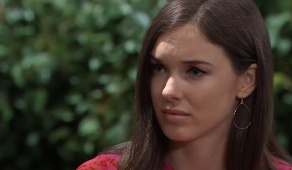 michael wants willow to adopt wiley GH