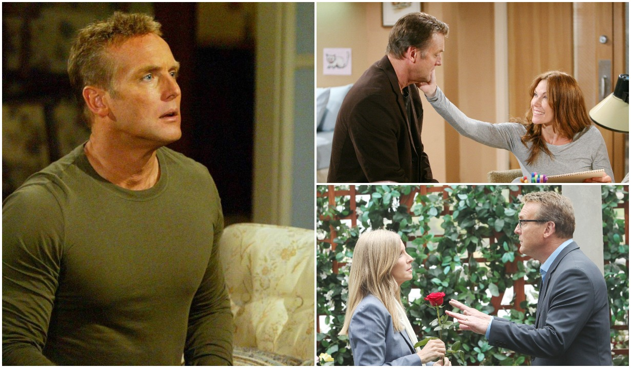 young restless paul stories collage