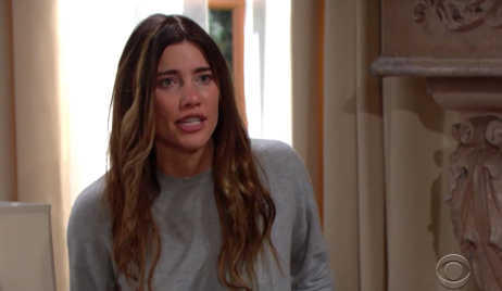 Steffy demands her daughter from Liam on Bold and Beautiful