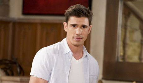tanner novlan kept role finn from mom B&B