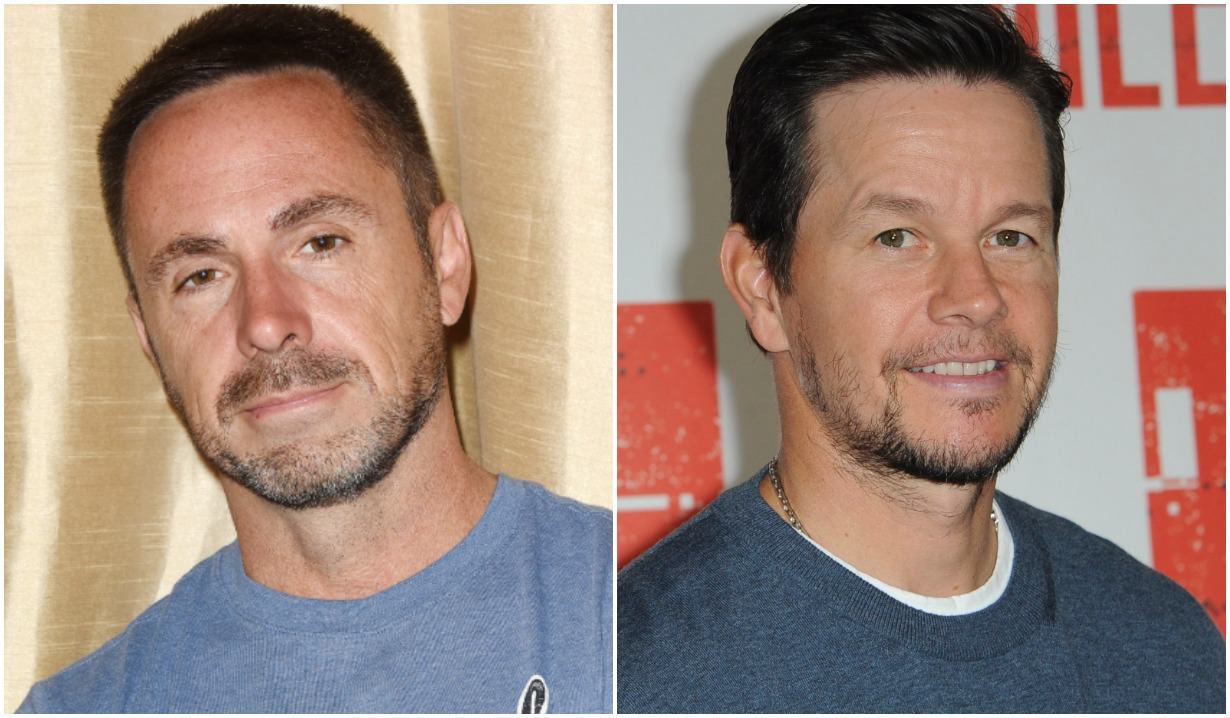 general hospital william devry wants mark wahlberg cast jerome brother