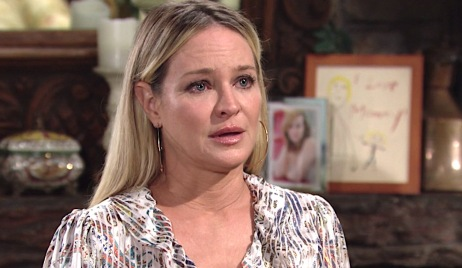 young restless sharon dying characters affected photos