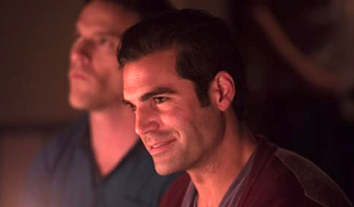 yr jordi vilasuso rey the invitation