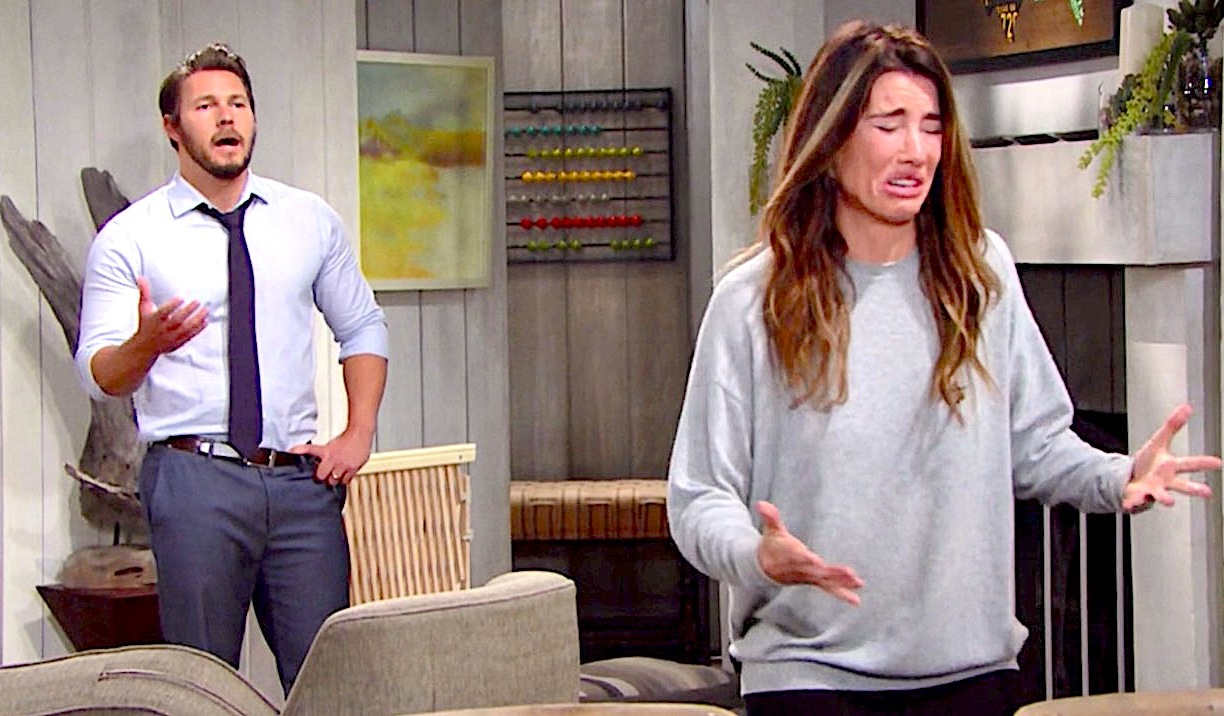 bold beautiful steffy liam intervention
