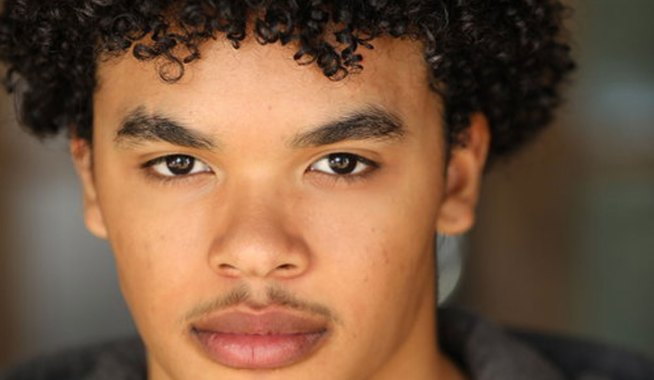 cameron johnson new theo carver recast DAYS