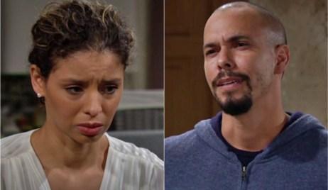 Elena, Devon betrayal Y&R