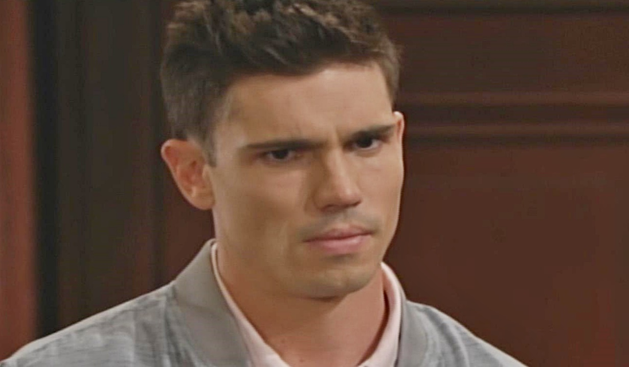Thomas' Intense Warning About Liam Astounds Finn