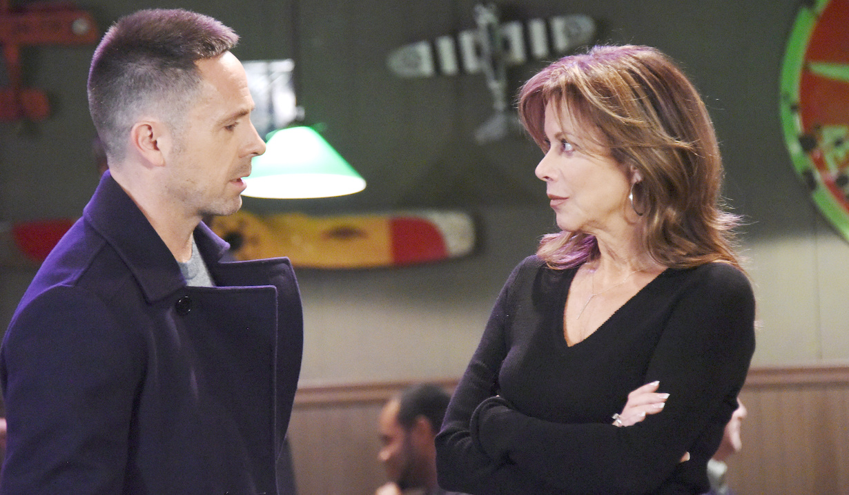Did GH Just Give Julian and Alexis Fans New Hope?