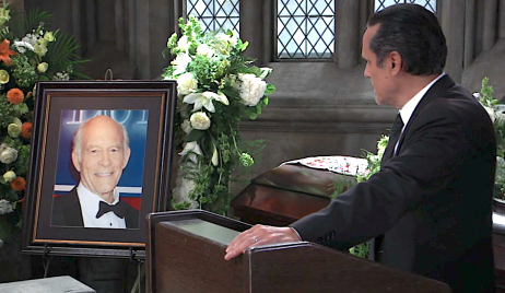 GH sonny mike funeral screenshot