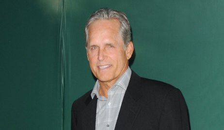 Gregory Harrison cast as Gregory Chase GH
