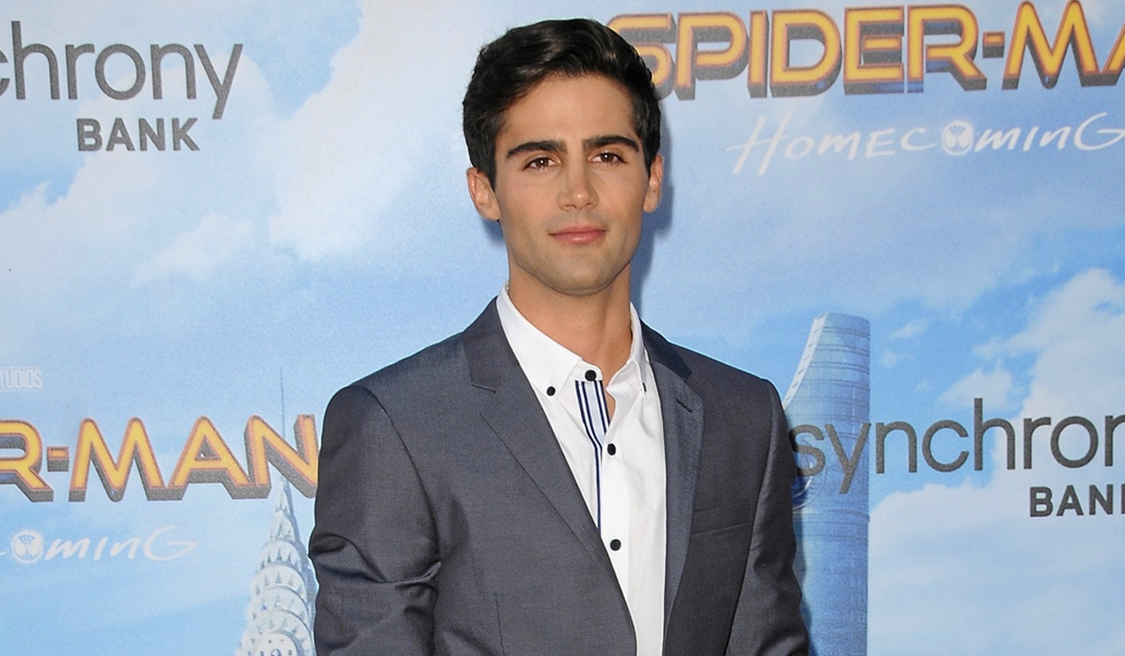 max ehrich gray jacket