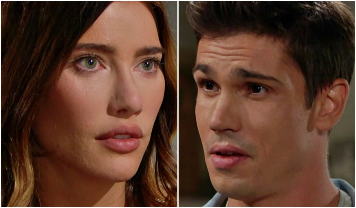 The Possible Real-Life Reason Behind Steffy and Finn's *Don't Blink or You'll Miss It* Love Story on The Bold and the Beautiful