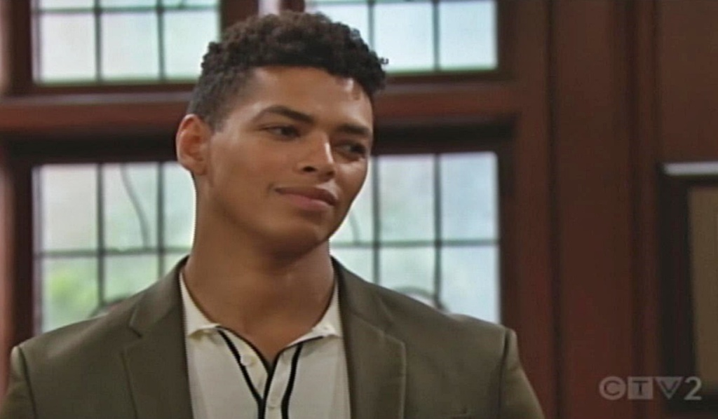 Zende asked about Nicole B&B