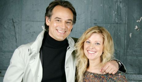 Cady McClain, Jon Lindstrom atwt gallery jp