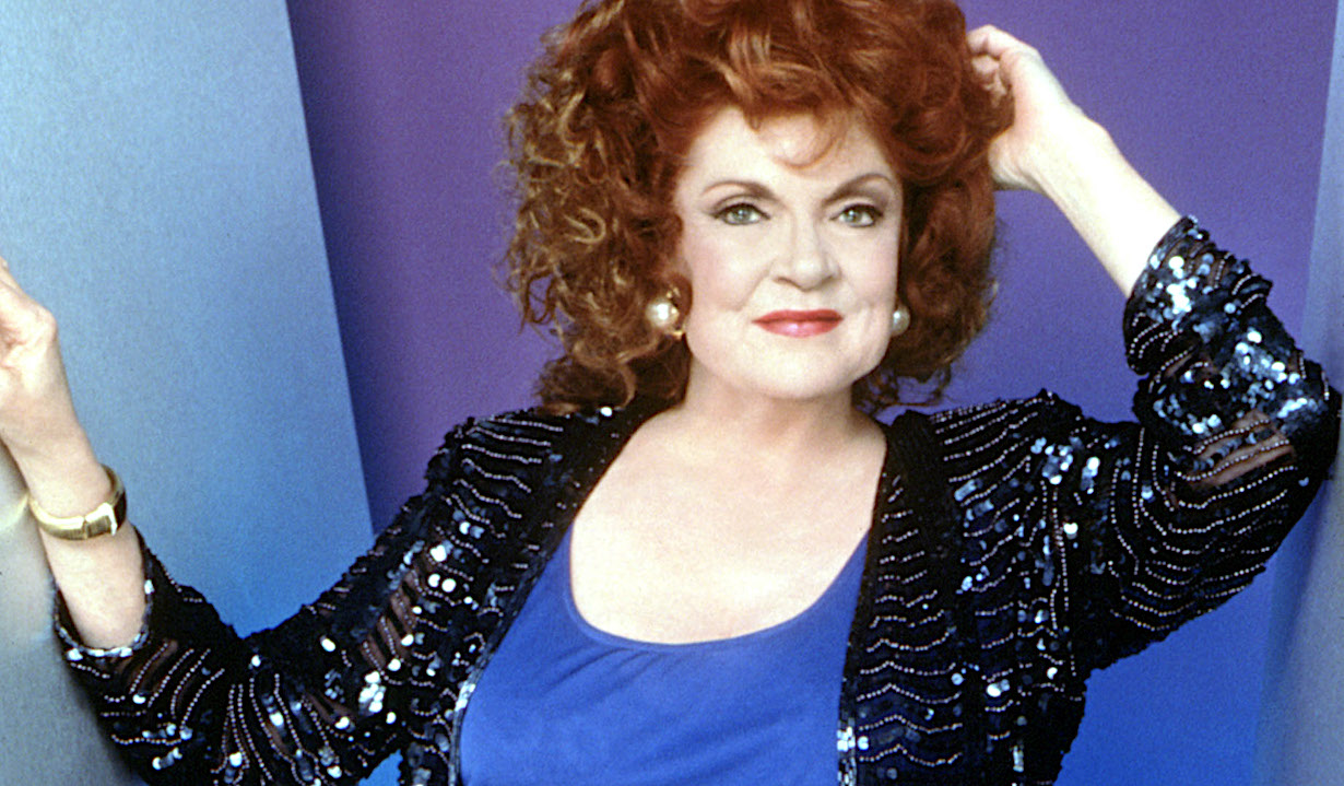 THE BOLD AND THE BEAUTIFUL, Darlene Conley, (1997), 1987-. © CBS / Courtesy: Everett Collection