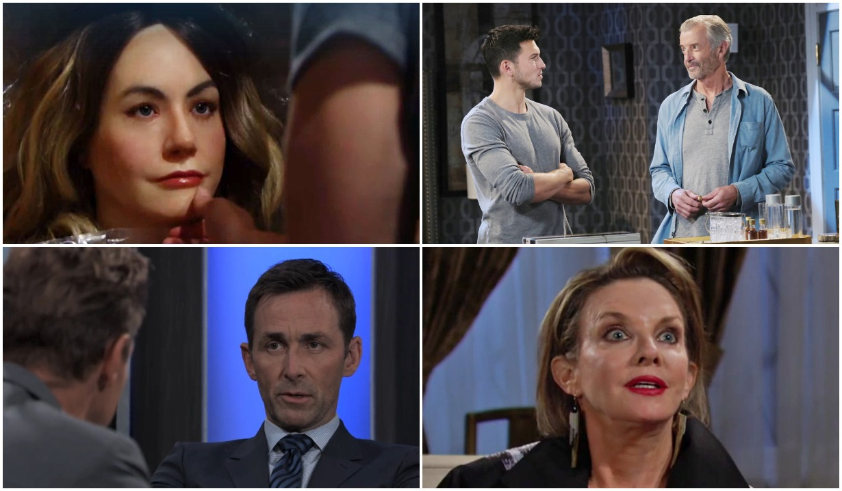 Week in Review — Soaps' Rants and Raves