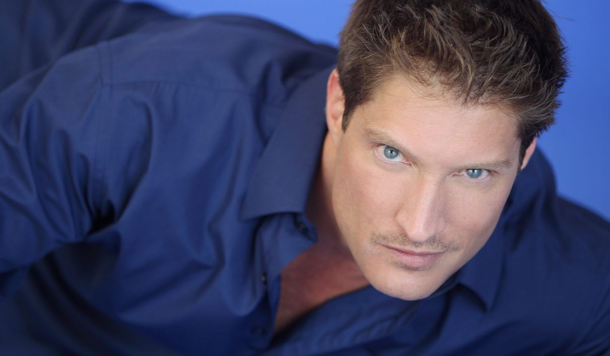 Sean Kanan bb deacon gallery jp