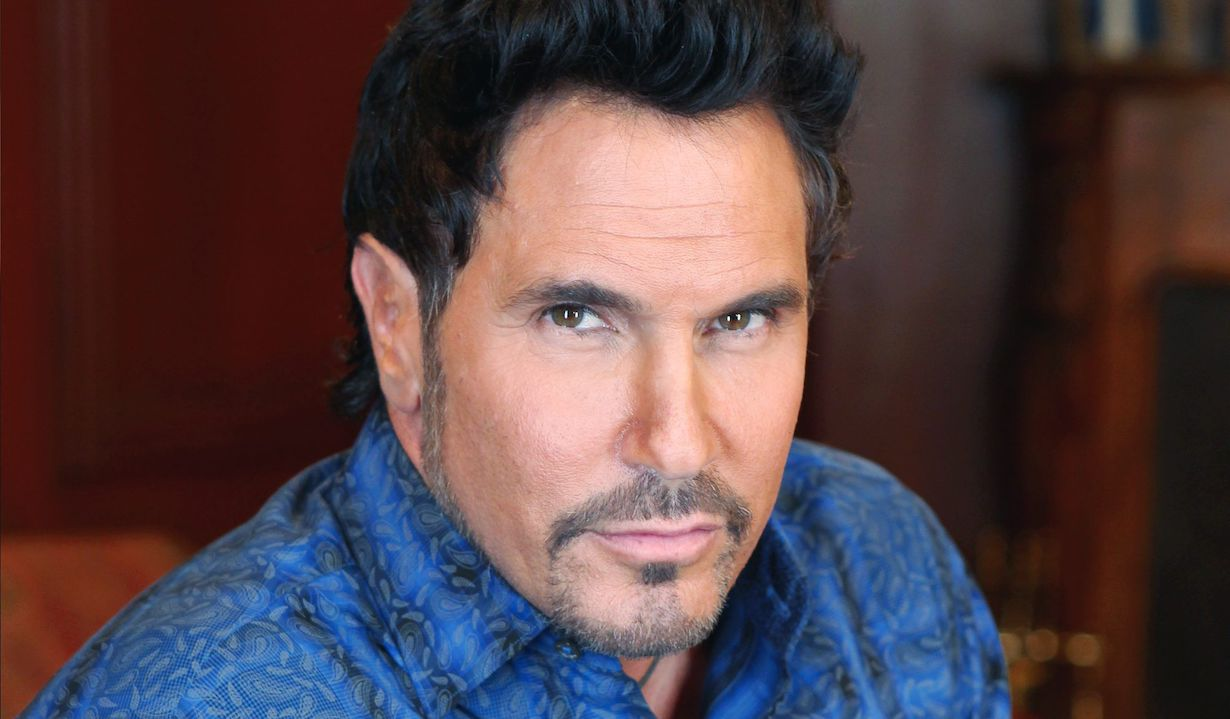 Bold & Beautiful's Don Diamont Returning to Young & Restless