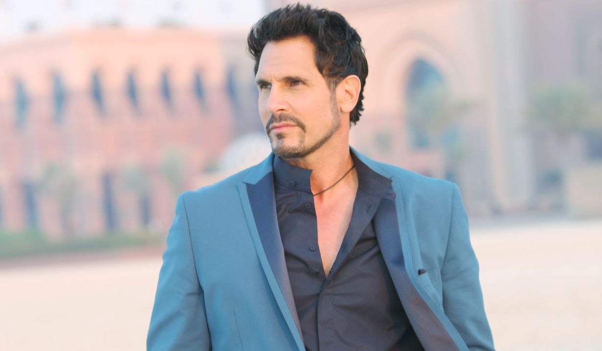 "Don Diamont ""The Bold and the Beautiful"" bill gallery ss"