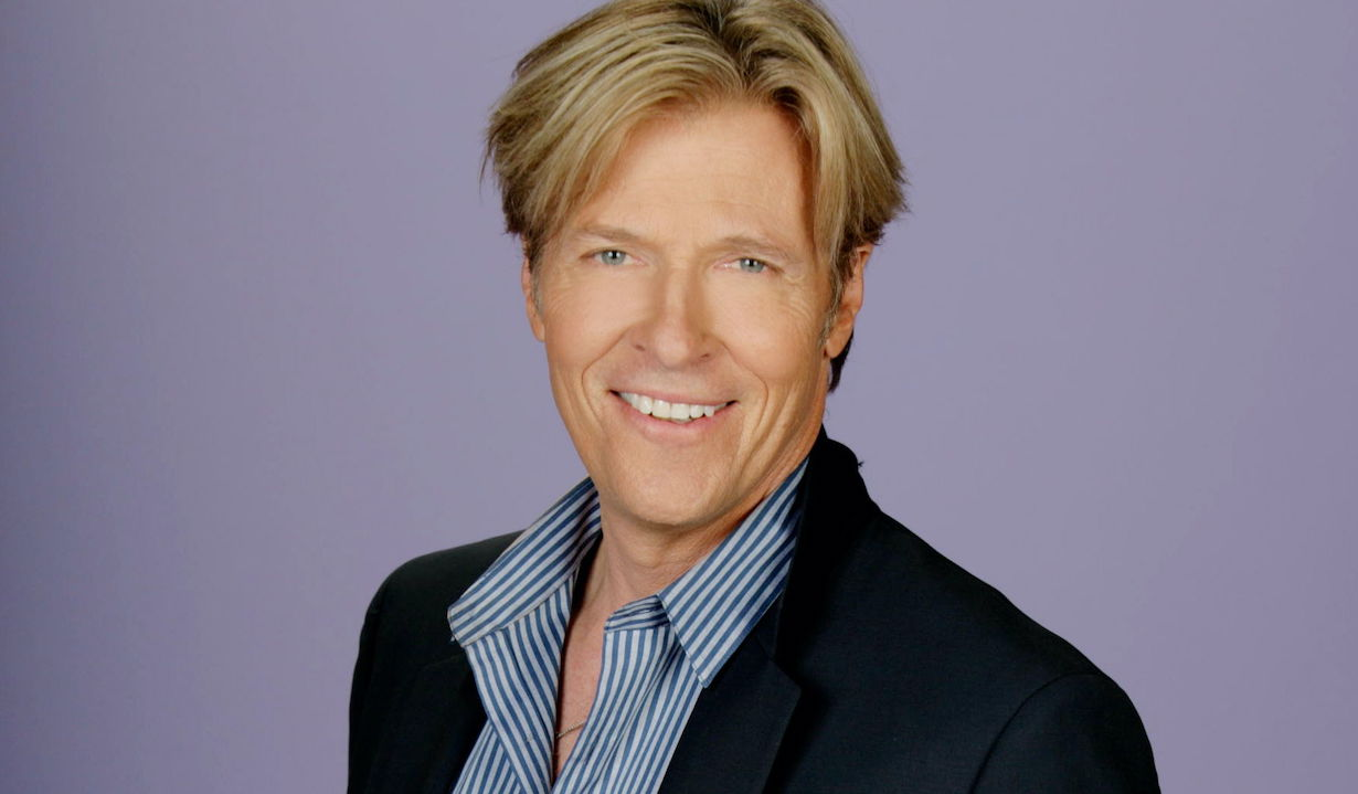 "Jack Wagner ""The Bold and the Beautiful"" nick jp"