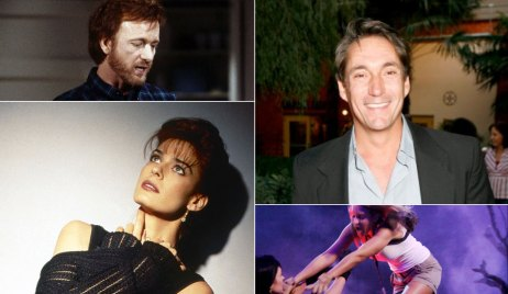 Bizarre Deaths on Soaps
