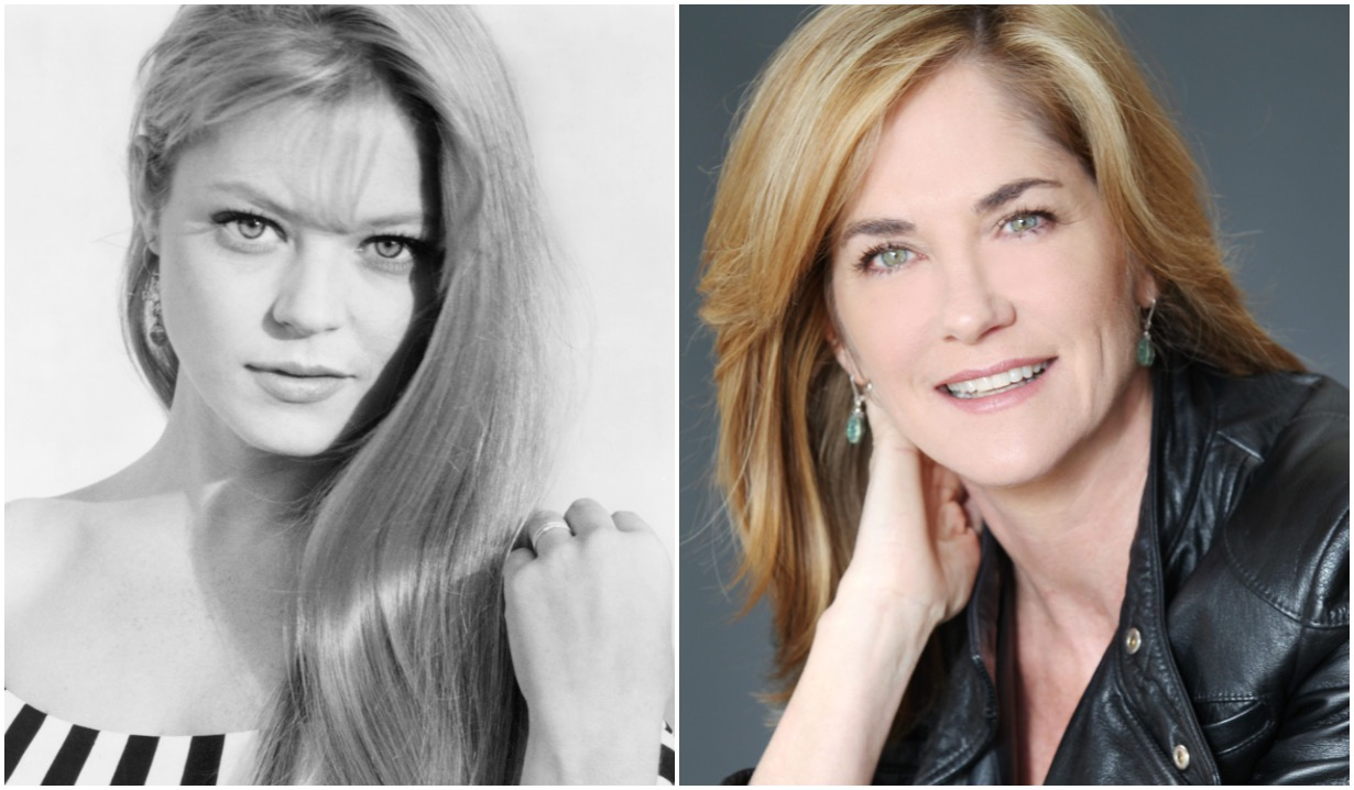 days of our lives Eve Donovan Charlotte Ross Kassie DePaiva