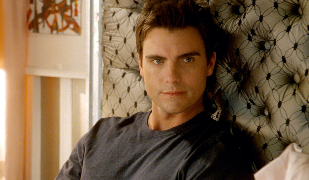 colin egglesfield amc josh