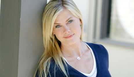 "Alison Sweeney ""Days of Our Lives"" Sami Brady gallery"