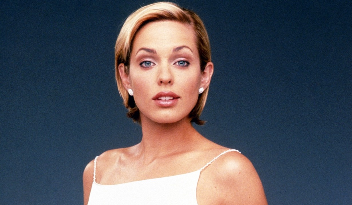DAYS OF OUR LIVES, Arianne Zucker nicole walker