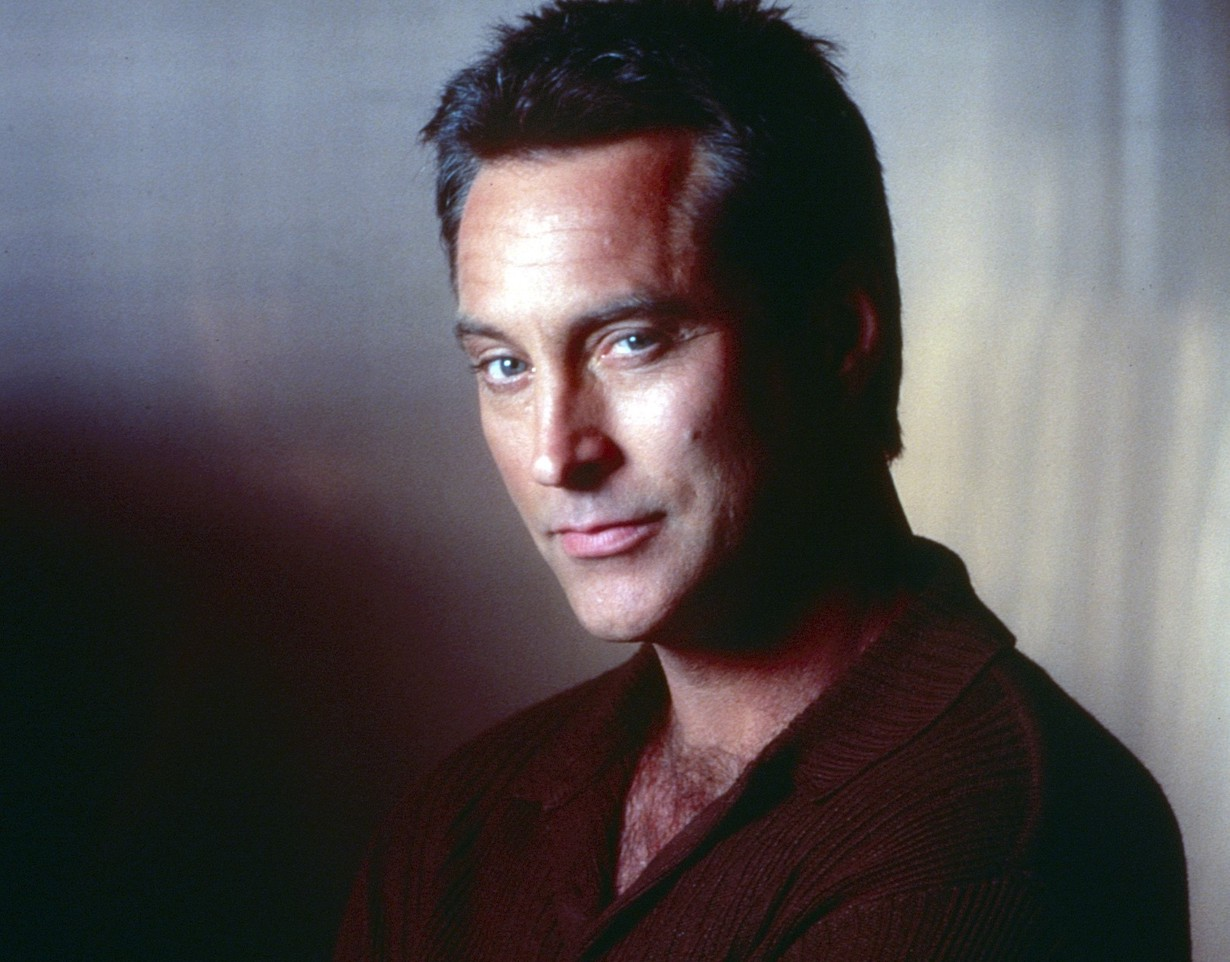 DAYS OF OUR LIVES, Drake Hogestyn, john gallery