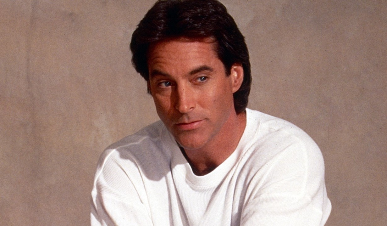 DAYS OF OUR LIVES, Drake Hogestyn john black gallery