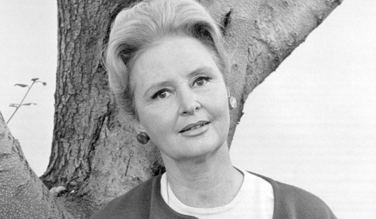 DAYS OF OUR LIVES, Frances Reid, alice