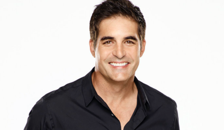 days of our lives galen gering backstage sons tribute