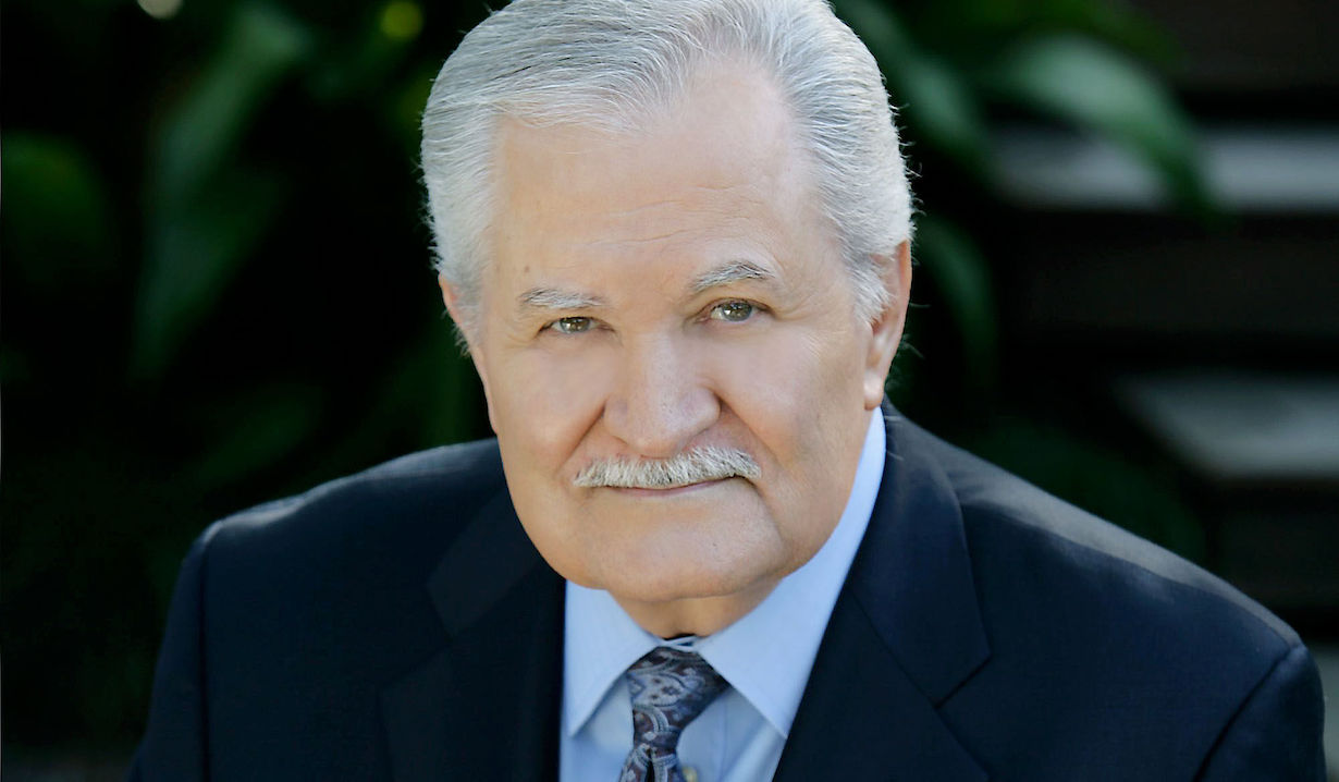 John Aniston days of our lives victor kiriakis