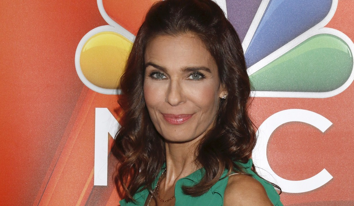 Kristian Alfonso hope days